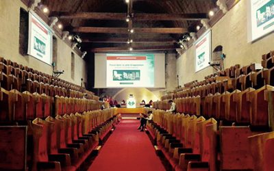 Rencontres Internationales de l'AFCOME